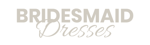 Second Dance - Bridesmaid Dresses